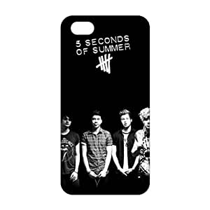 Cool-benz 5 Seconds of Summer 3D Phone Case for iphone 6 /