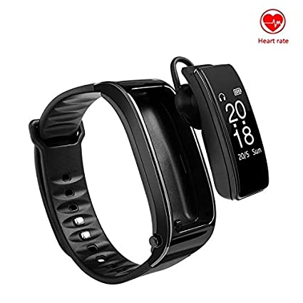 anna flowers Smartwatch Y3 - Heart Rate Monitor Bluetooth ...