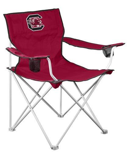 Cheap NCAA South Carolina Gamecocks Deluxe Folding Chair