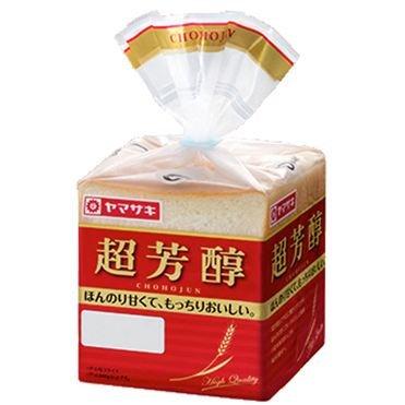 ヤマザキ 超芳醇 6枚切の商品画像