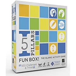 5PILLARS Fun Box