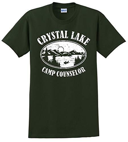 Bag It Your Way Crystal Lake Camp Counselor