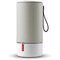 Libratone ZIPP Portable WiFi Bluetooth Wireless Speaker (Cloudy Grey)