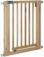 Safety 1st Easy Close Wood trapbeschermingsrooster