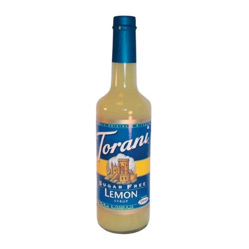 Make the best mint julep recipe with Torani Sugar Free Lemon Syrup