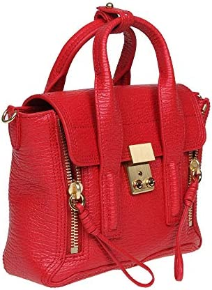 3.1 Phillip Lim Luxury Fashion Donna AC000226SKCRE600 Rosso Borsa A Mano   Stagione Outlet