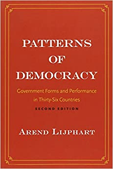 patterns-of-democracy-government-forms-and-performance-in-thirty-six-countries