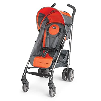 Chicco Liteway Plus Stroller by Chicco that we recomend personally.