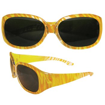 8a83d5157c3 Amazon.com  Weezers™ Children s Sunglasses - Toddler - Savage ...