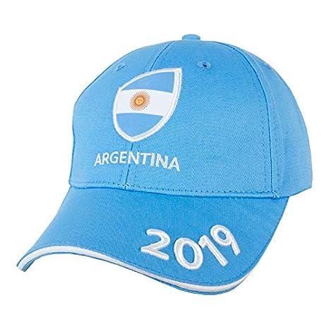Argentina Rugby World Cup 2019 - Gorra: Amazon.es: Deportes y aire ...