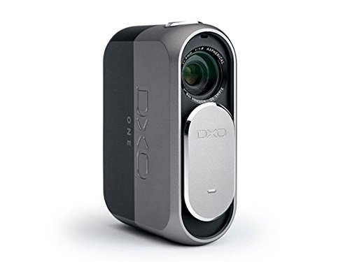 DxO ONE 20.2MP Digital Connected Camera for Android Devices With Type C Connector (Current - F-style Connector