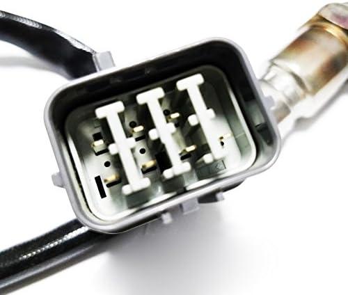 5 Wire Wideband Upstream Air Fuel Ratio Sensor For 1992-2000 Honda Civic D16Y5 D15Z1