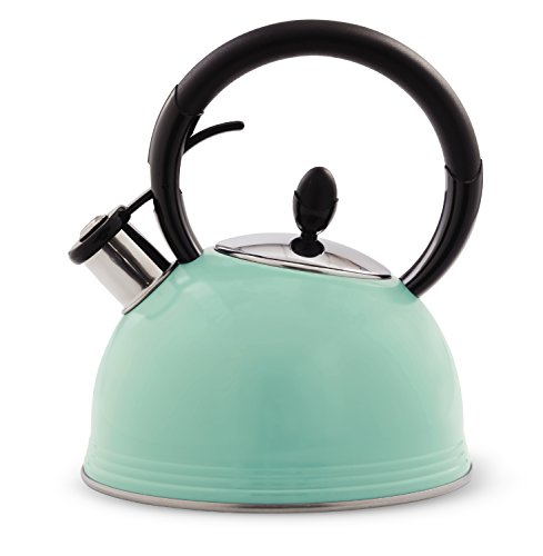kitchen aid 2 qt tea kettle - 6