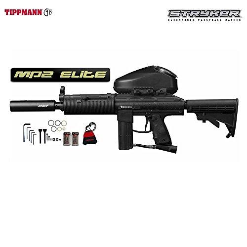 Tippmann Stryker MP2 Elite Paintball Marker / Gun by Tippmann