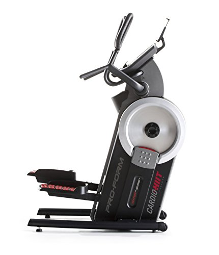 ProForm PFEL09915 Cardiohiit Elliptical Trainer