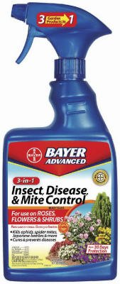 3 In 1 Insect Control Pack Of 12