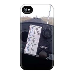 Hot Tpu Cover Case For Iphone/ 4/4s Case Cover Skin - Schweizer 2-33 In Boulder Colorado