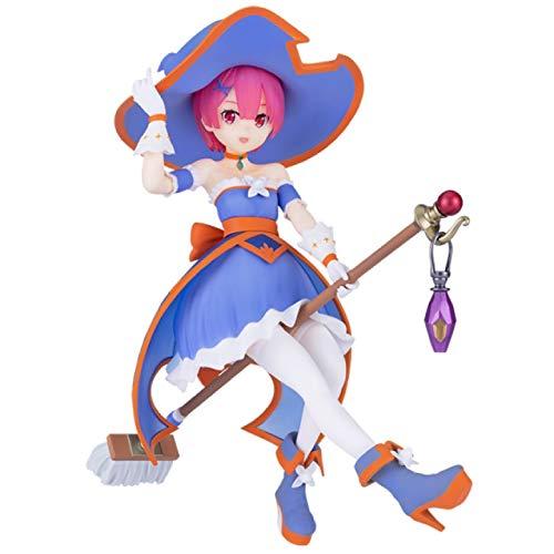 SEGA Re:Zero -Starting Life in Another World- SPM Figure Ram Cute Witch