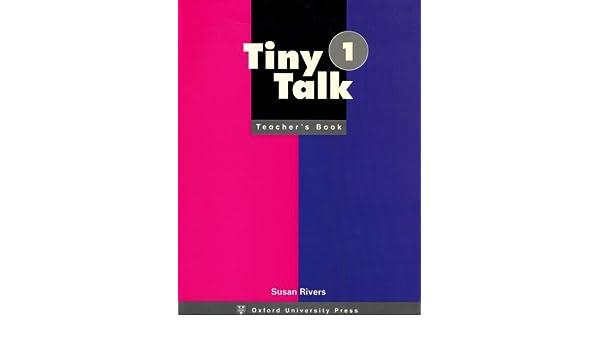 Tiny Talk 1a Ebook