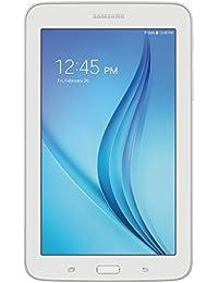 """Galaxy Tab E Lite 7""""; 8 GB Wifi Tablet (White) SM-T113NDWAXAR"""