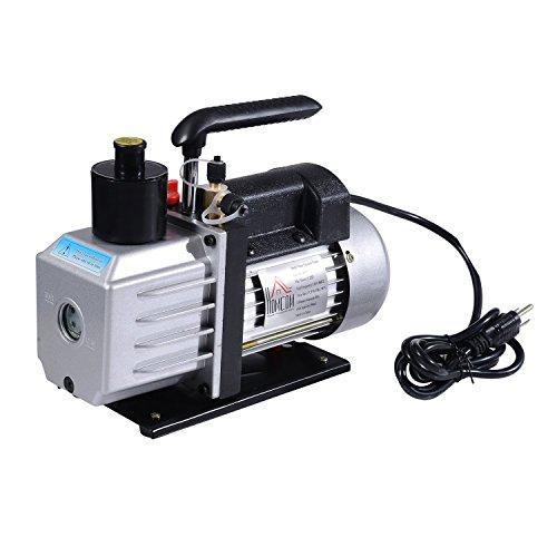 7 cfm vacuum pump - 3