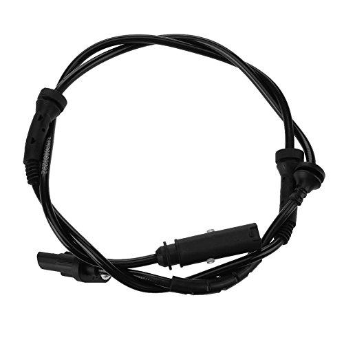 E71 Series (MKChung Automotive ABS Wheel Speed Sensor Cable for BMW X Series E53 E70 E71 E83 34526869292(Front Left/Right))