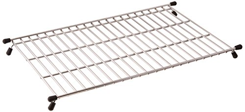 Single Super Precis (Blanco 233535 Stainless Steel Floating Sink Grid (Fits Precis Super Single))