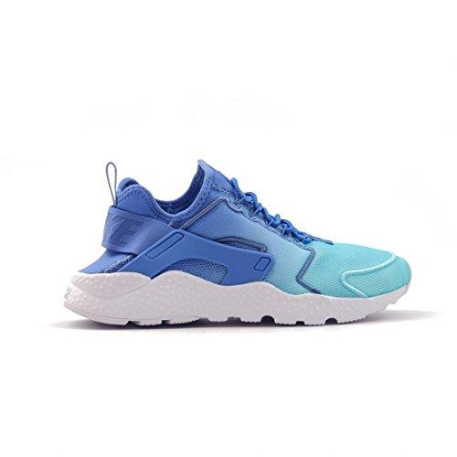32f7652ffca8 Galleon - NIKE Womens Huarache Run Ultra BR Trainers 833292 Sneakers Shoes  (UK 3 US 5.5 EU 36