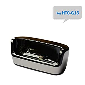 Brand New G13 Charging Dock Cradle charger Holder for HTC Wildfire S