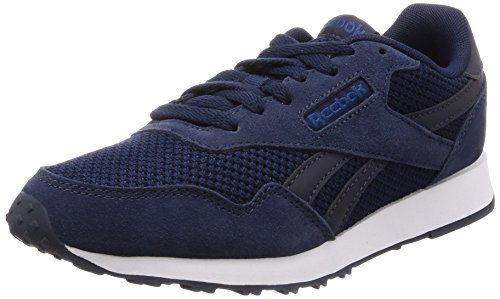 Reebok Fitness coll reflective De Multicolore 000 bunker Navy nm Chaussures Ultra Blue white Homme Royal rZIAqr