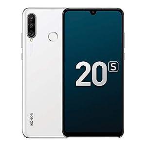 HONOR 8S Smartphone - RAM da 3 GB + ROM da 64 GB, Display Dewdrop da 5,71 Pollici, Sistema Operativo MTK MT6761 EMUI 9.0… 2 spesavip