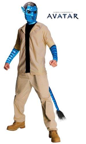 Jake Sully Costume -