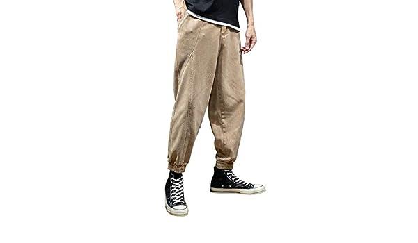 Longra 🌹 🚵♀️ Pantalón Casual Hombre! Pantalones cómodos ...