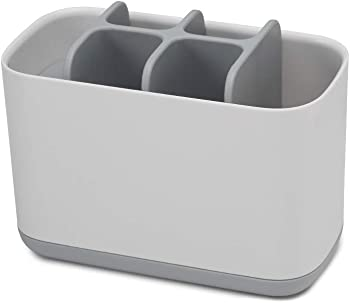 Joseph Joseph EasyStore Toothbrush Holder
