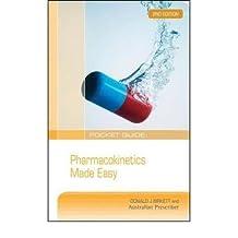 [(Pocket Guide: Pharmacokinetics Made Easy)] [Author: Donald J. Birkett] published on (February, 2010)