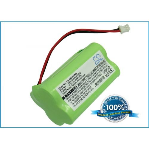 1500mAh-Battery-Summer-Baby-Infant-0210A-Infant-02720-Baby-Monitor