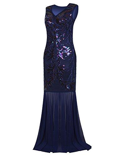 Vijiv Dresses Beaded Sequin Evening