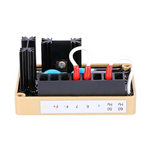 SE350 Marathon Generator Excitation Voltage Regulator Technology Transformer Power Supply AVR Portable Power Generator Electronics
