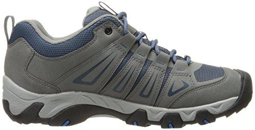 Keen Oakridge Agua Proof Zapatilla De Trekking - SS17 Azul