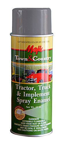 Majic Paints 8-20955-8 Tractor, Truck and Implement Oil B...