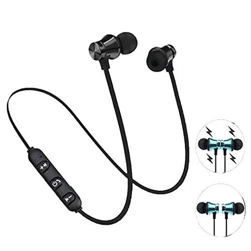 Stereo in-Ear Earphones Earbuds Handsfree Bluetooth Sport Wireless Headset