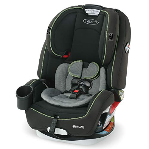 Graco 4-in-1 Car Seat, Grows4Me, Emory