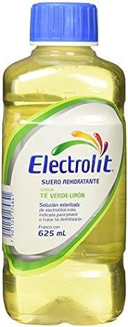 Electrolit Té Verde y Limon, 625 ml
