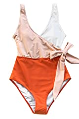 CUPSHE Intro To inspire confidence and beauty through refined and affordable fashion.--AB30549M A Californian inspired swimwear brand, CUPSHE has captured the imagination of women all over the world since our beginning in 2013. Born out of a ...