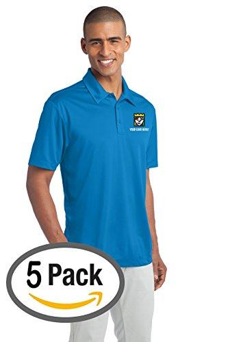 Custom Embroidered Port Authority Shirts product image