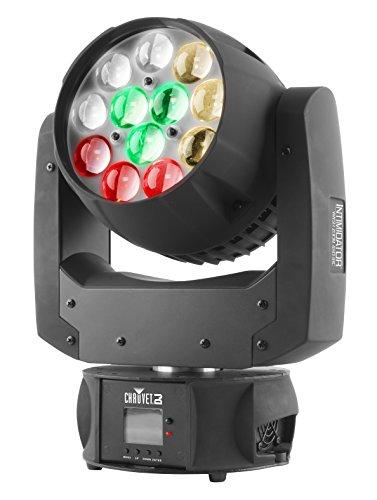 CHAUVET DJ INTIMWASH450ZIRC Intimidator LED Moving Head Effect Light | Stage Lights