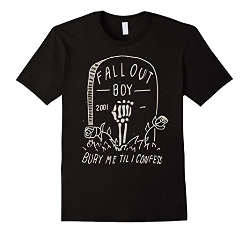 fall out boy merchandise - 1