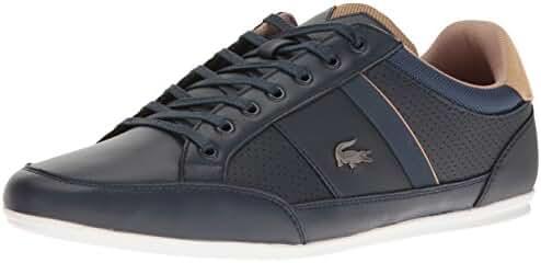 Lacoste Men's Chaymon 117 1 Casual Shoe Fashion Sneaker