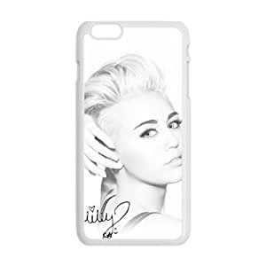 Purely lovely girl Milly Cell Phone Case for iPhone plus 6