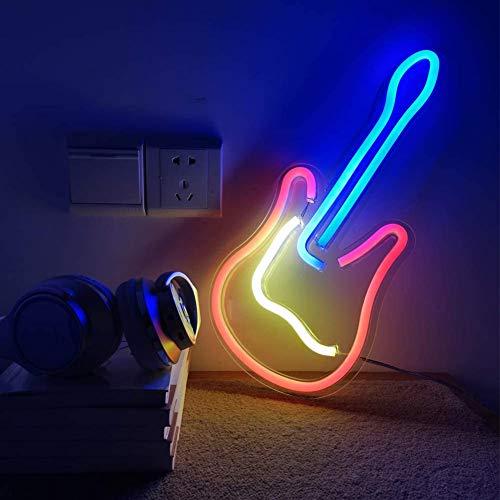 JZH LED Neon Lights Art Wall Luces Decorativas Luces de neón para Dormitorio Pared Niños Dormitorio Fiesta de cumpleaños…